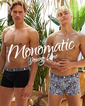 Monomatic